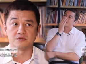 """Sau 5 năm ly hôn với Vương Phi, Lý Á Bằng khóc: """"Thất bại vì không cho con mái ấm"""""""