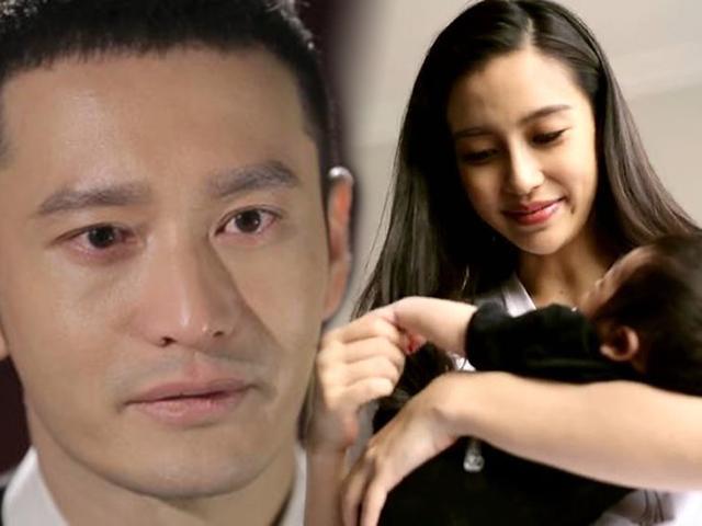 Không ai ngờ Huỳnh Hiểu Minh từng bị trầm cảm, u uất cho đến khi kết hôn với Angelababy