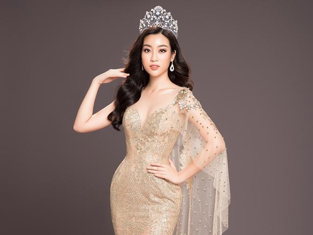 BTC lên tiếng việc Đỗ Mỹ Linh làm giám khảo Hoa hậu Việt Nam 2018
