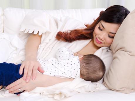 Nữ bác sĩ Sữa mẹ   mách bí quyết ăn gì để sữa nhiều và chất lượng nhất