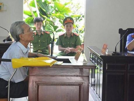 Hành trình đi tìm sự thật của vụ ông Nguyễn Khắc Thủy dâm ô hàng loạt bé gái Vũng Tàu