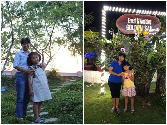 [Bài dự thi - MS 33] Dắt con đi chơi: Niềm vui to lớn của mẹ