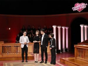 Chồng Lâm Khánh Chi cho biết sức khỏe vợ giảm sút sau chuyển giới, sợ bà xã quên mình