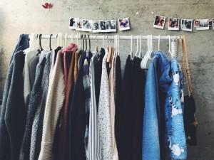 """Mẹo giúp quần áo rộng trở nên vừa vặn và cá tính chỉ trong """"1 nốt nhạc"""""""