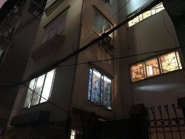 Hà Nội: Nữ sinh tử vong bất thường trên giường, quần áo xộc xệch có dấu hiệu bị xâm hại