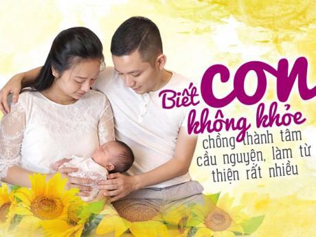 Hoa hậu Điện ảnh Yến Trinh: Từng khóc nguyên đêm vì sợ con đói, đến giờ thì viên mãn rồi