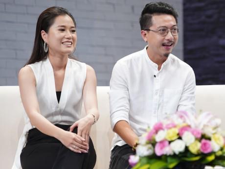 Lâm Vỹ Dạ kể lại việc từng yêu bạn thân của Trấn Thành ngay trước mặt chồng