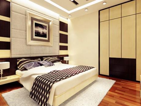 5 quy tắc thiết kế phòng ngủ đẹp sang trọng, hợp phong thủy để luôn ngủ ngon, nhiều tài lộc
