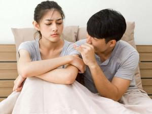 Có phải kiêng chuyện ấy khi bị viêm lộ tuyến cổ tử cung?