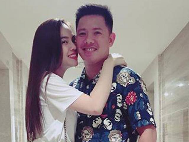 Giang Hồng Ngọc công khai hình ảnh bạn trai trước công chúng