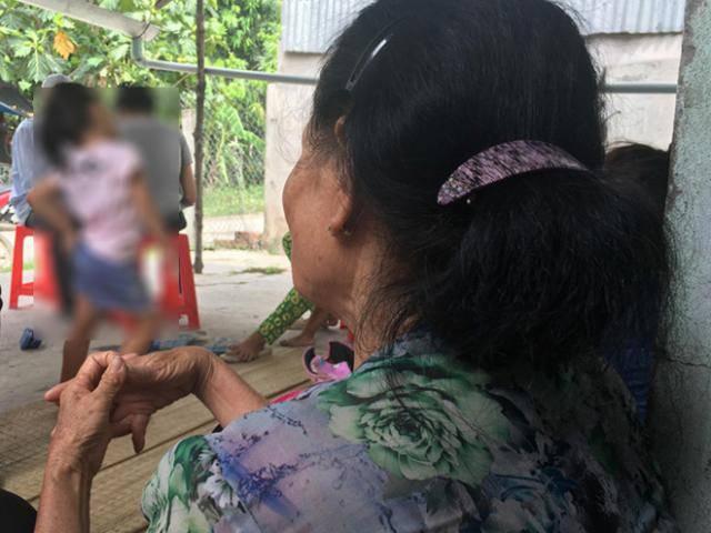 Bé gái 10 tuổi kể chuyện bị bố đẻ xâm hại nhiều lần: Bà nội chết lặng khi hay tin
