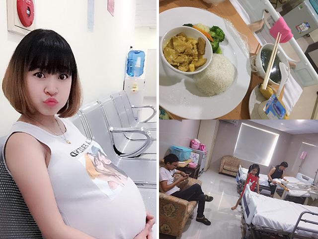 Mẹ Hà Nội đi đẻ ở viện tư, mua gói 15 triệu mà thành 30 triệu vì… mổ khẩn cấp