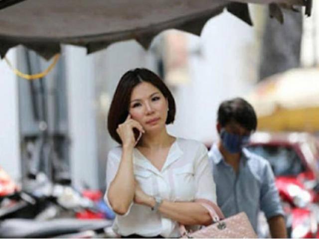 Nóng: Mới được thả tự do 3 ngày, vợ cũ bác sĩ Chiêm Quốc Thái bị bắt lại