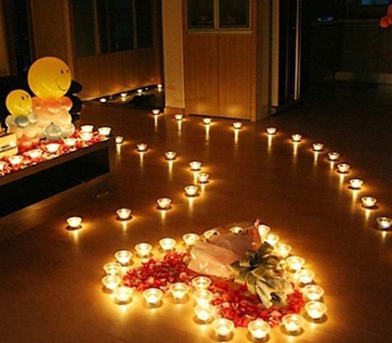 5 cách trang trí phòng cưới đơn giản nhưng đẹp ấn tượng cho cặp đôi sắp cưới - 5