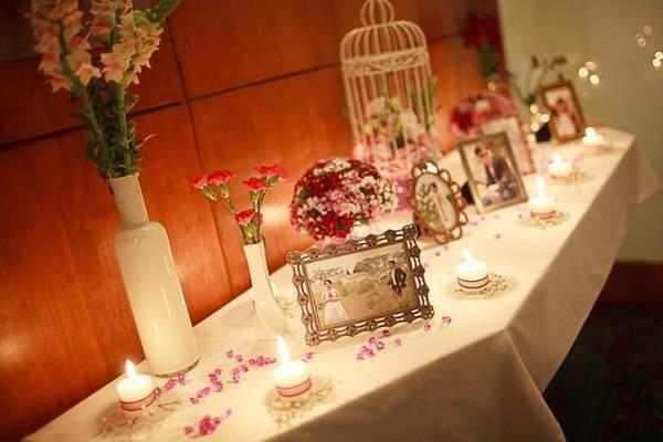 5 cách trang trí phòng cưới đơn giản nhưng đẹp ấn tượng cho cặp đôi sắp cưới - 8