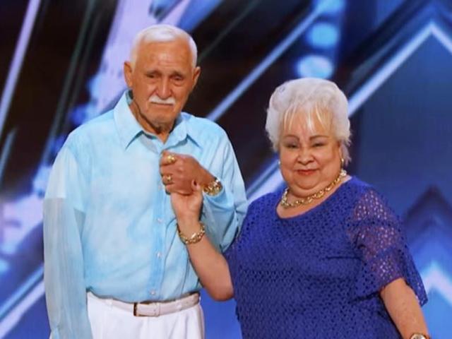 Hai cụ già bị phản đối vì màn nhảy gợi dục tại Got Talent