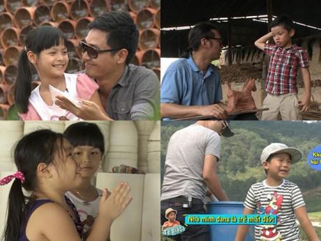 """4 bé """"Bố ơi! Mình đi đâu thế"""" mùa 1 giờ lớn bổng, con gái Phan Anh nổi bật nhất"""
