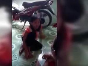 Tiết lộ thêm tình tiết rúng động vụ bé gái 10 tuổi nghi bị bố đẻ xâm hại nhiều lần