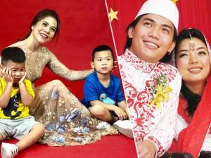 5 nữ ca sĩ hot nhất SMĐH mùa đầu tiên: Người lấy chồng Hồi giáo, kẻ qua 2 lần đò