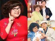 """Giải trí - Cuộc hôn nhân đẫm nước mắt của biểu tượng """"sắc đẹp ngàn cân TVB"""": 20 năm yêu hận tình thù"""