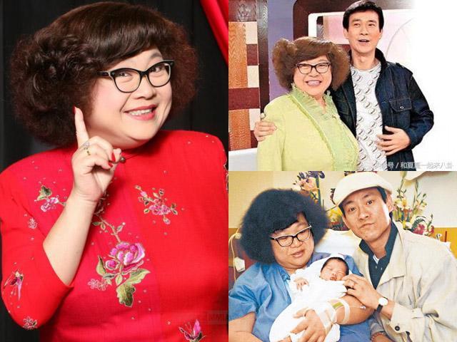 Cuộc hôn nhân đẫm nước mắt của biểu tượng sắc đẹp ngàn cân TVB: 20 năm yêu hận tình thù