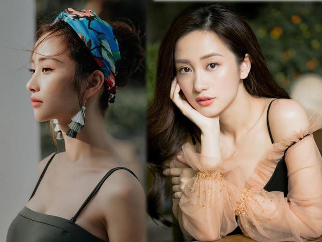 Jun Vũ tiết lộ sự thật về mái tóc dài trong phim Tháng năm rực rỡ
