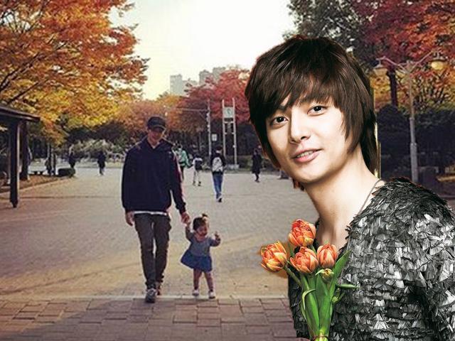 Ngôi sao 24/7: 9 năm không gặp, chàng F4 Hàn Quốc giờ đã kết hôn, có con 3 năm trước