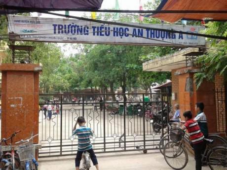 Thông tin mới nhất vụ thầy giáo dâm ô 9 học sinh tiểu học ở Hà Nội gây rúng động
