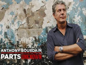 Bếp trưởng lừng danh thế giới Anthony Bourdain tự sát, người nổi tiếng nói gì?