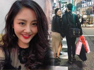 Phản ứng đầu tiên của Văn Mai Hương trước thông tin tình cũ cưới Á hậu Tú Anh