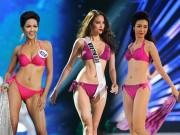 Thời trang - Nên hay không việc bỏ phần thi bikini tại các cuộc thi Hoa hậu ở Việt Nam ?