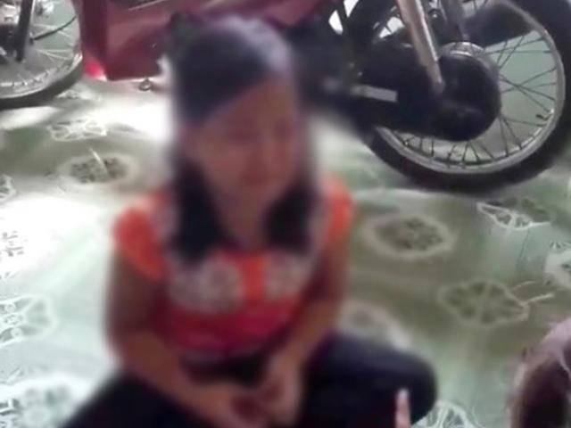 Tin mới vụ bố đẻ nghi dâm ô con gái 10 tuổi: Khởi tố, bắt tạm giam người bố
