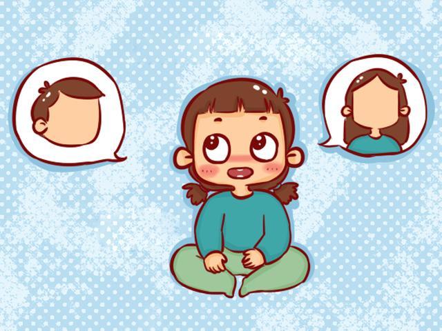 4 đặc điểm ngoại hình của bố rất dễ di truyền cho con gái, đặc biệt là bé thứ 2