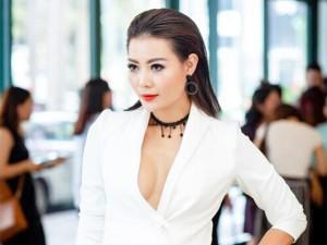 """DV Thanh Hương: """"Sau vai diễn nếu bị mọi người gọi là gái gọi, tôi cũng không sợ"""""""