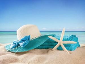 Nhớ ngay những mẹo đi biển này để có một kỳ nghỉ cực vui thôi các nàng