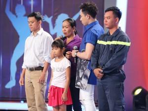 Em bé từng rơi xuống giếng sâu 13 mét khiến Trấn Thành, Hoài Linh, Việt Hương nghẹn lòng
