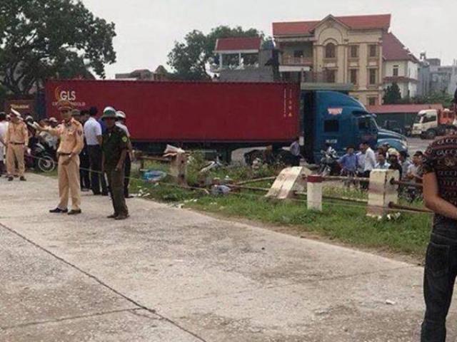Vụ người đàn ông bị sát hại ven đường, cướp xe Toyota: Hé lộ nghi phạm bị bắt