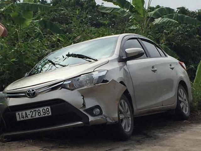 Xót lòng gia cảnh của nam tài xế bị sát hại ven đường, cướp xe Toyota tại Hải Dương