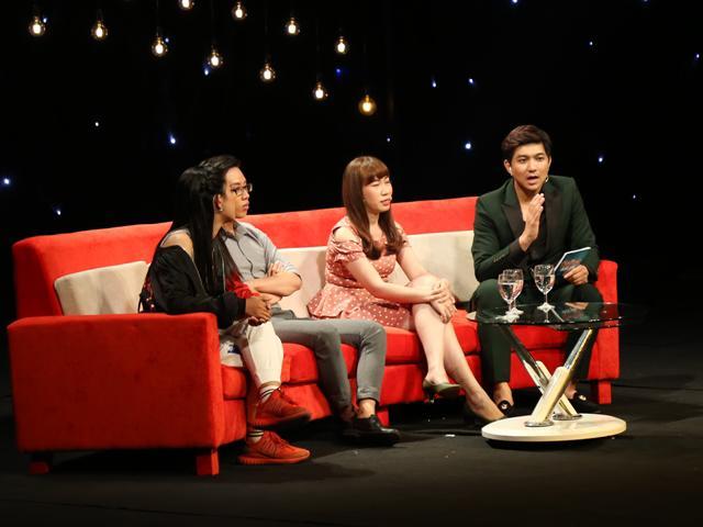 Tim thấu hiểu cảm xúc bị cấm yêu vì gia đình Trương Quỳnh Anh chưa bao giờ ủng hộ
