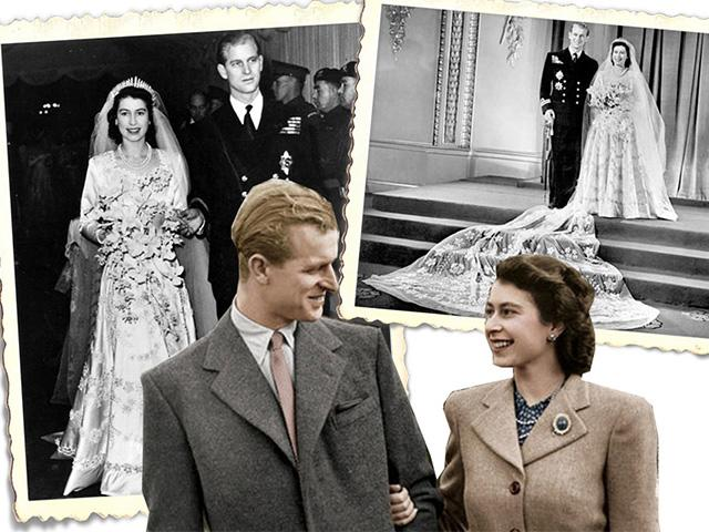 Thiên tình sử 70 năm của Nữ hoàng Anh và chàng lính đã từng bị cả thế giới phản đối
