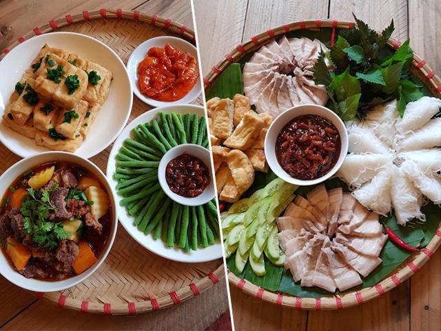 Cầm 50k đi ăn cả thế giới cùng nhóm bạn trong thiên đường ăn vặt khu tập thể Thành Công