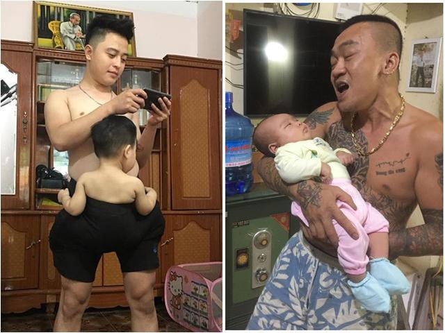 Gây sốt MXH với màn ru con siêu hay, 3 ông bố trẻ ăn đứt nhiều mẹ bỉm sữa