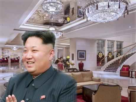 Hé lộ bí mật bất ngờ khiến Kim Jong Un chọn ở lại khách sạn cách xa nơi gặp Trump