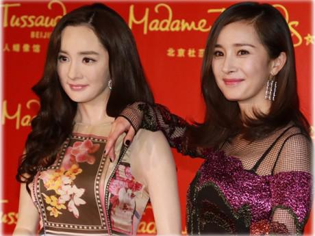 Sự thật về cô gái trang điểm giống Dương Mịch, Angelababy đến kinh ngạc!