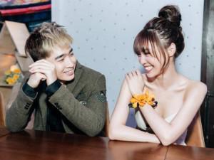 Chi Dân nói gì trước tin đồn đang hẹn hò với diễn viên Ninh Dương Lan Ngọc?