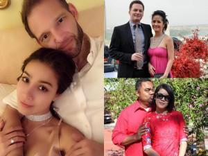 """Sao Việt may mắn khi lấy chồng """"tập 2"""": Không Tây cũng Việt kiều, lại yêu chiều hết mực"""