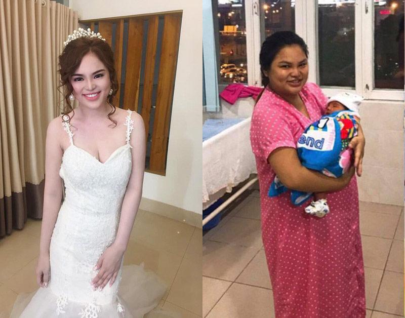 Single Mom Chi 144 Triệu Lột Xác Thành Hotgirl Vì Sau Sinh Chồng Chê