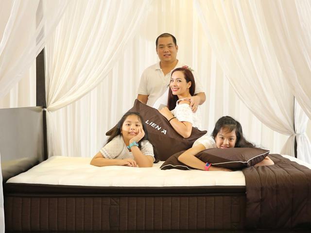 Chuyển nhà mới, Thúy Hạnh sắm sửa gì cho phòng ngủ của hai con gái?