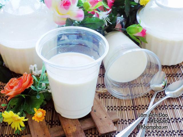 Cách làm sữa chua ngon mịn chuẩn công thức, đơn giản tại nhà