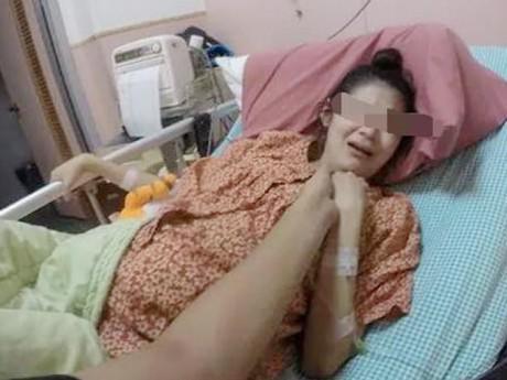 """Mẹ bầu 23 tuổi nằng nặc đòi đẻ mổ, biết lí do bác sĩ cũng """"ngã ngửa"""""""
